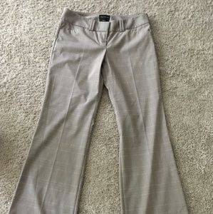 The Limited Drew dress pants. Size 2. NWT